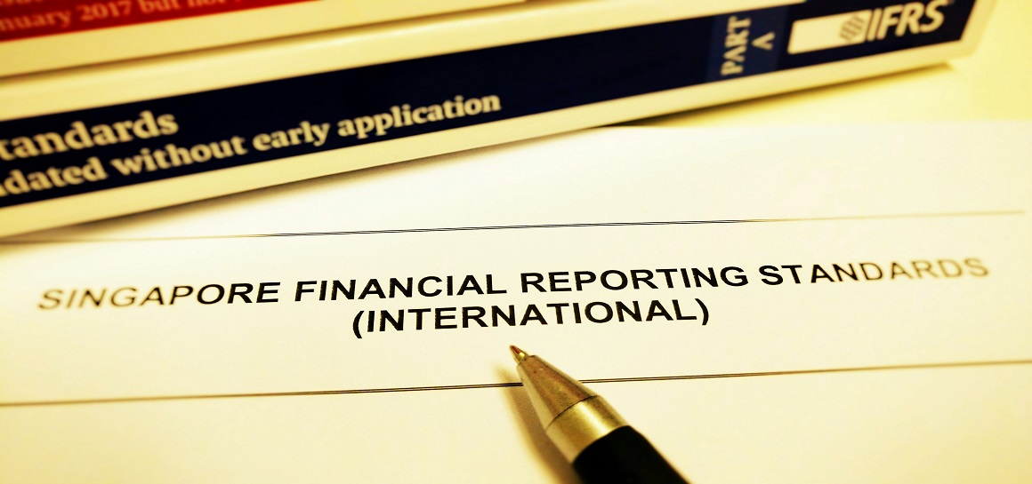 ASC issues Singapore Financial Reporting Standards
